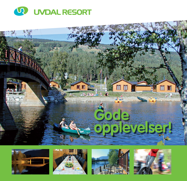 uvdal resort